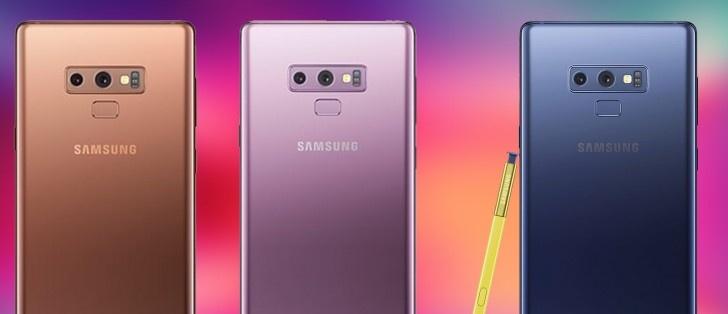 Chiec Galaxy Note moi cua Samsung se trinh lang vao dem nay hinh anh 1