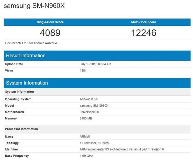 Chiec Galaxy Note moi cua Samsung se trinh lang vao dem nay hinh anh 2