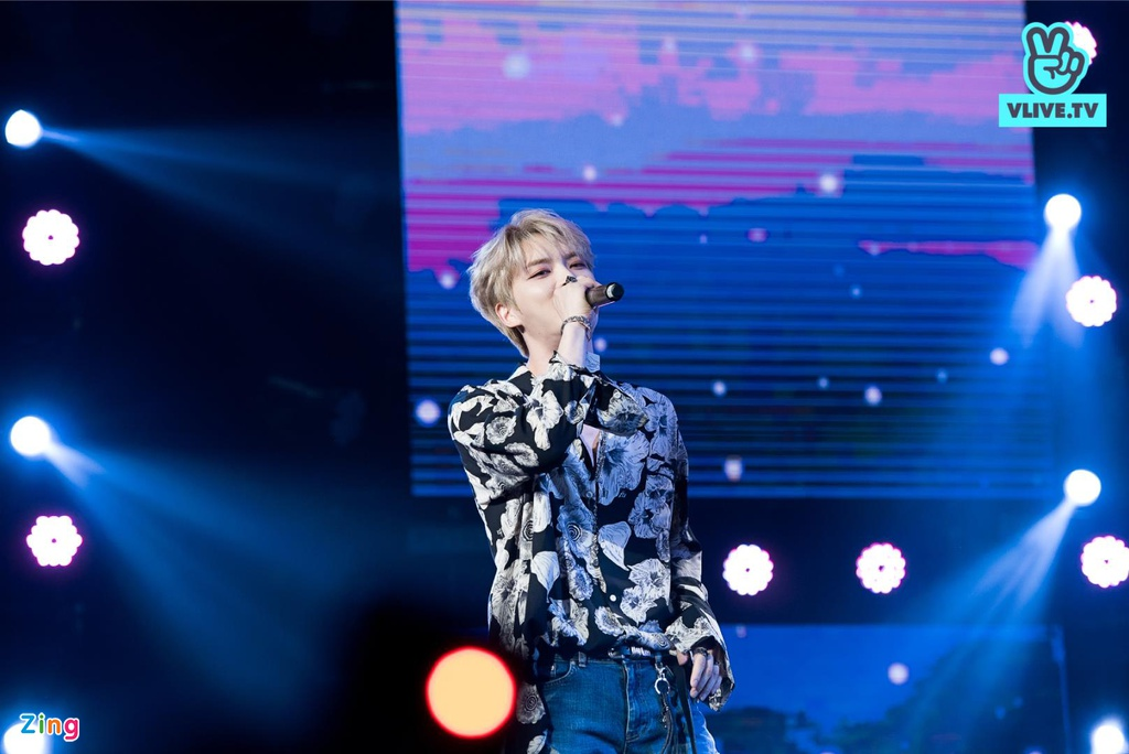 Hyomin tu dem dan, Kim Jaejong 'chay' het minh tai V Heartbeat thang 7 hinh anh 4
