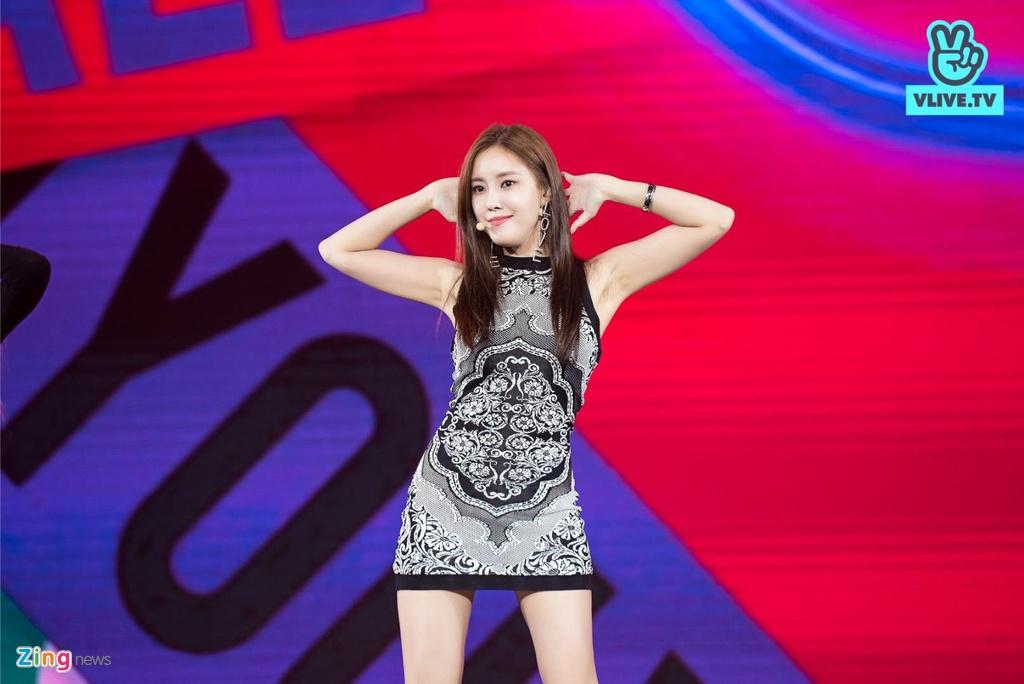 Hyomin tu dem dan, Kim Jaejong 'chay' het minh tai V Heartbeat thang 7 hinh anh 1