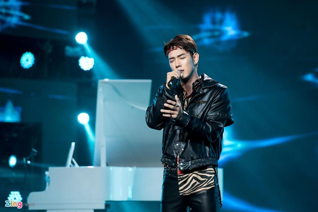 Hyomin tu dem dan, Kim Jaejong 'chay' het minh tai V Heartbeat thang 7 hinh anh 7