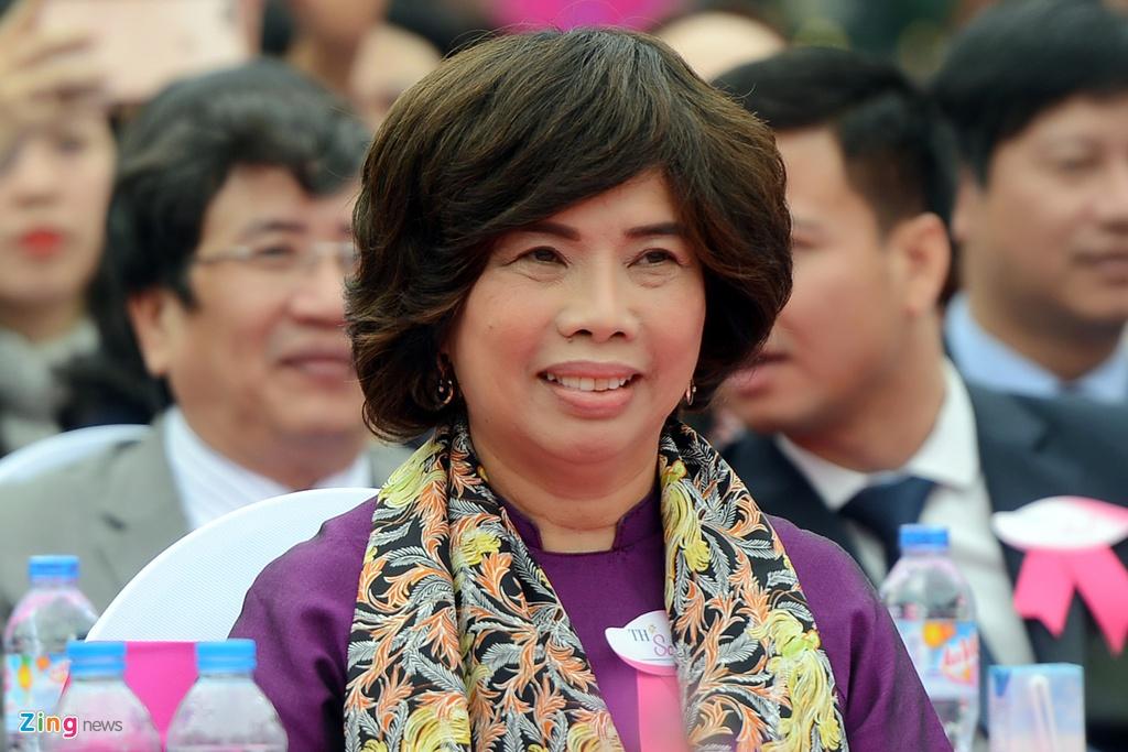 Ba Thai Huong va triet ly kinh doanh cua mot nguoi me hinh anh 4