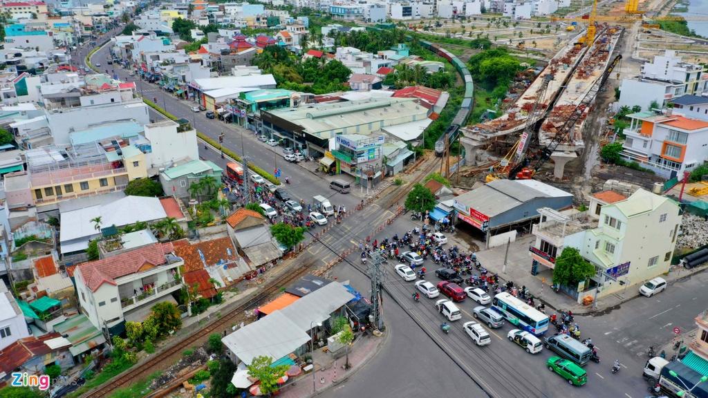 Du an BT 1.300 ty doi dat vang o san bay Nha Trang hinh anh 1
