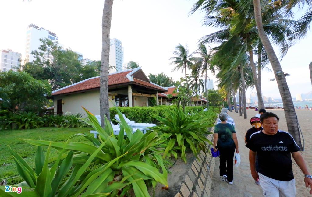 Resort Ana Mandara van chan bien sau khi het thoi han thue dat hinh anh 11