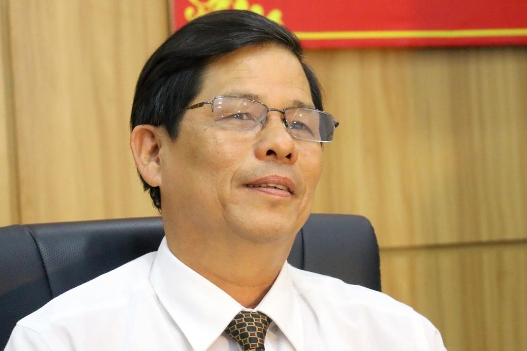 Tan Chu tich Khanh Hoa: Uu tien dan sinh, cung co bo may chinh quyen hinh anh 1 H4_1_1.jpg