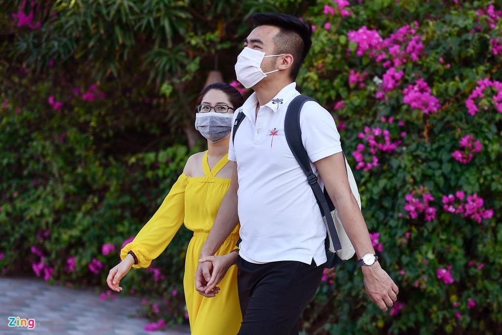 Hang nghin nguoi tam bien Nha Trang giua cao diem dich hinh anh 9 nha_trang_zing7.jpg