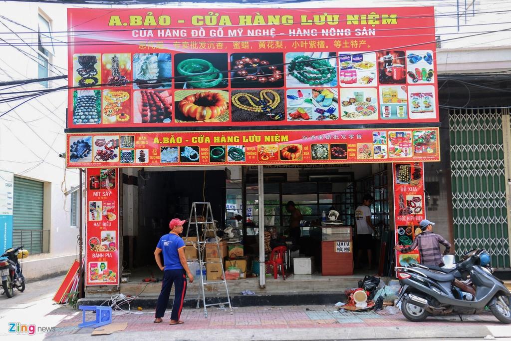 Cho thue mat bang pho Tay Nha Trang anh 10