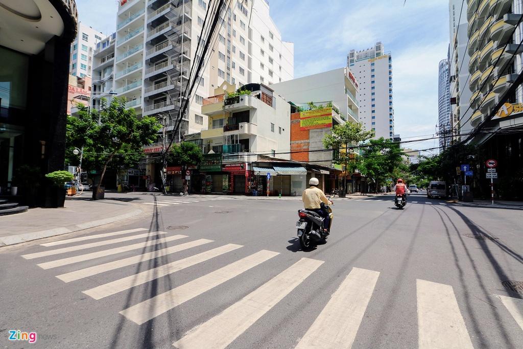Cho thue mat bang pho Tay Nha Trang anh 6
