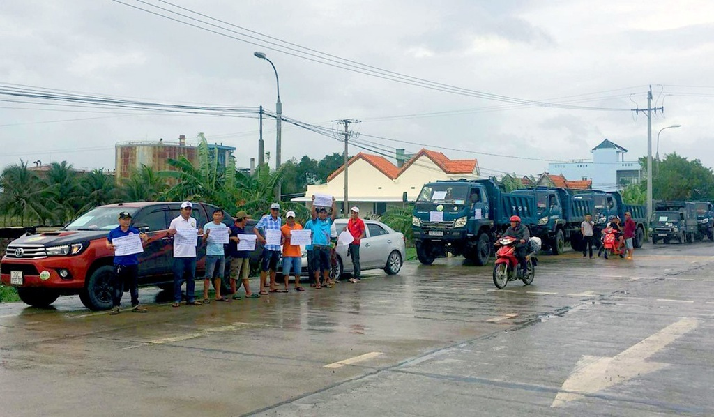 Tram BOT Ninh Xuan thanh diem nong anh 2