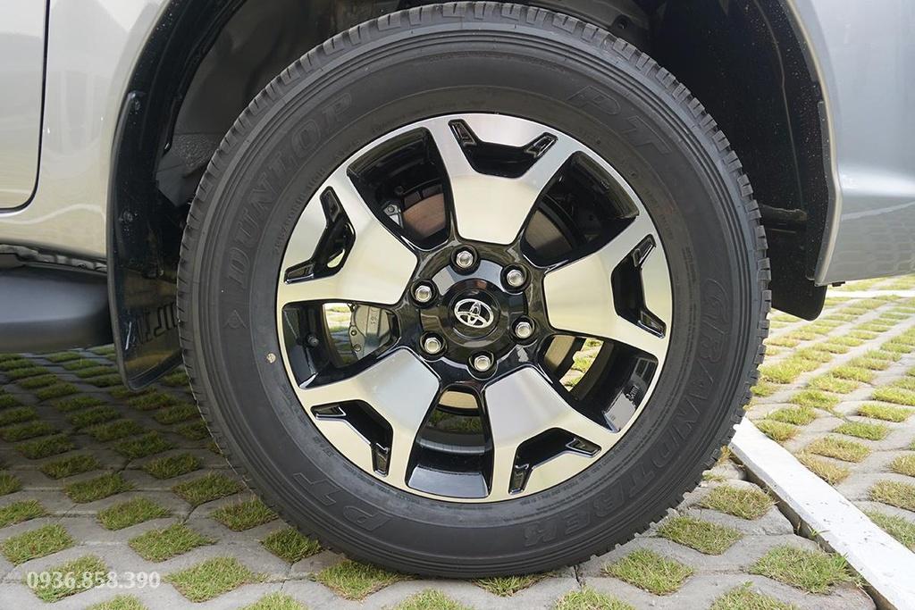 Isuzu D-Max va Toyota Hilux – 'ong trum' dat Thai, eo uot o Viet Nam hinh anh 6