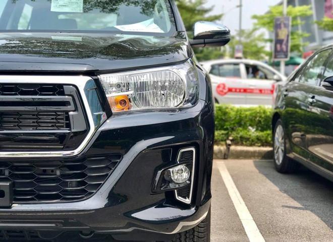 Isuzu D-Max va Toyota Hilux – 'ong trum' dat Thai, eo uot o Viet Nam hinh anh 4