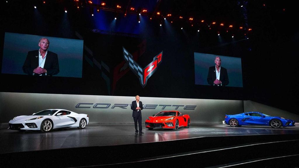 GM da lam the nao de Corvette C8 chi co gia duoi 60.000 USD? hinh anh 4