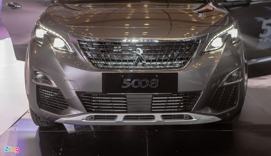 Lux SA2.0SUV 7 cho,  Peugeot 5008 anh 6