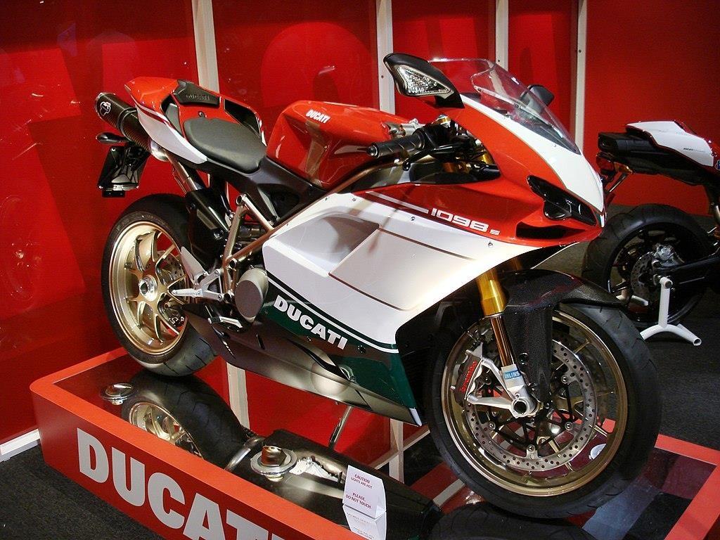 lich su hang xe Italy Ducati anh 6