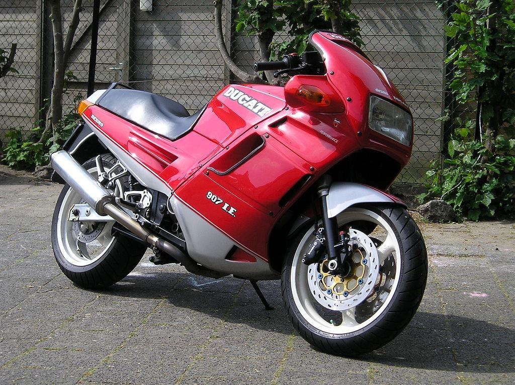 lich su hang xe Italy Ducati anh 5
