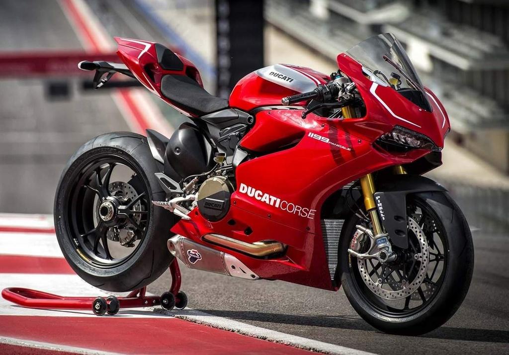 lich su hang xe Italy Ducati anh 7