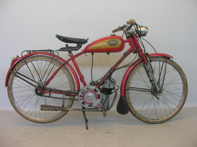 Ducati - bieu tuong moto Italy, 'khoi nghiep' tu san xuat radio hinh anh 2