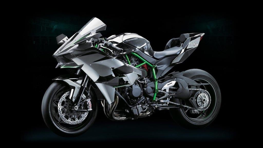 10 mau moto nhanh nhat the gioi - toc do toi da 560 km/h hinh anh 7