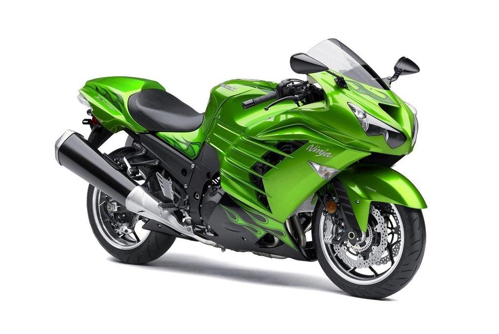 10 mau moto nhanh nhat the gioi - toc do toi da 560 km/h hinh anh 4