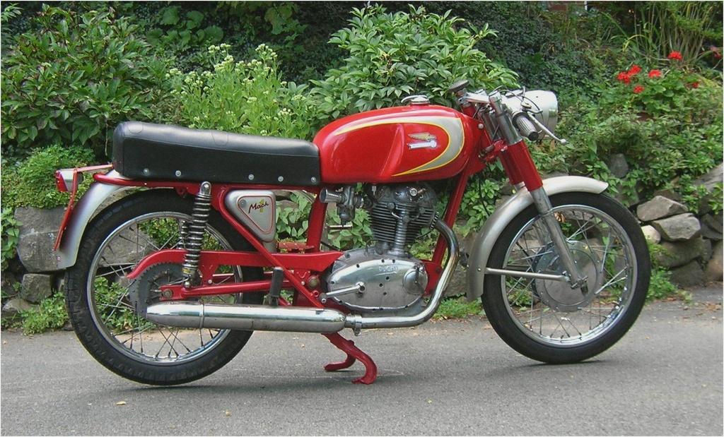 Top 10 mau Ducati dang nho nhat the gioi hinh anh 2