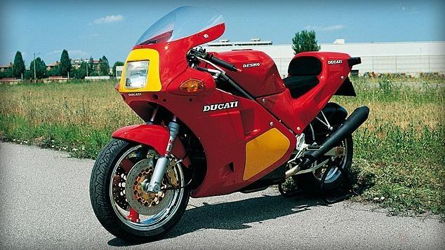 Top 10 mau Ducati dang nho nhat the gioi hinh anh 4