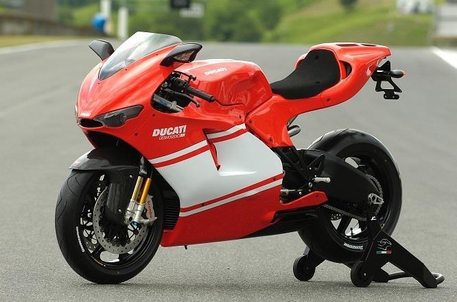 Top 10 mau Ducati dang nho nhat the gioi hinh anh 6