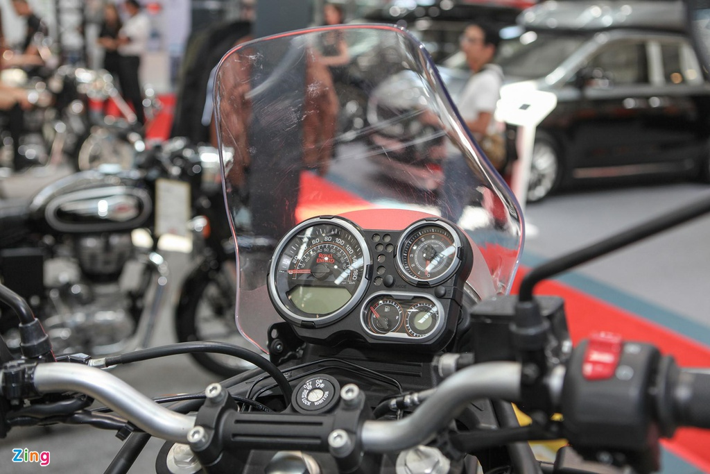Nhung mau moto duoi 500 cc phuot thu Viet co the can nhac khi chon mua hinh anh 26