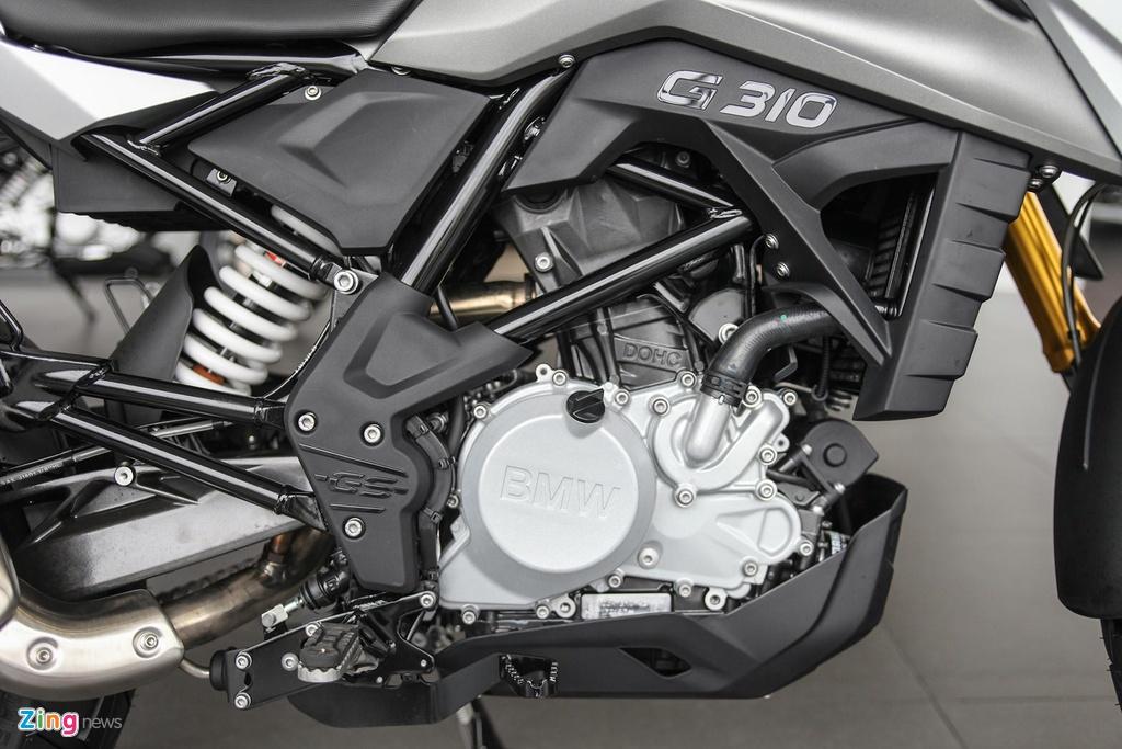 Nhung mau moto duoi 500 cc phuot thu Viet co the can nhac khi chon mua hinh anh 22