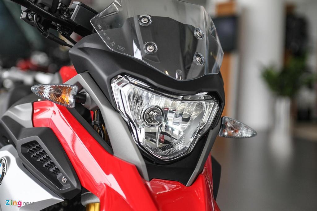 Nhung mau moto duoi 500 cc phuot thu Viet co the can nhac khi chon mua hinh anh 18