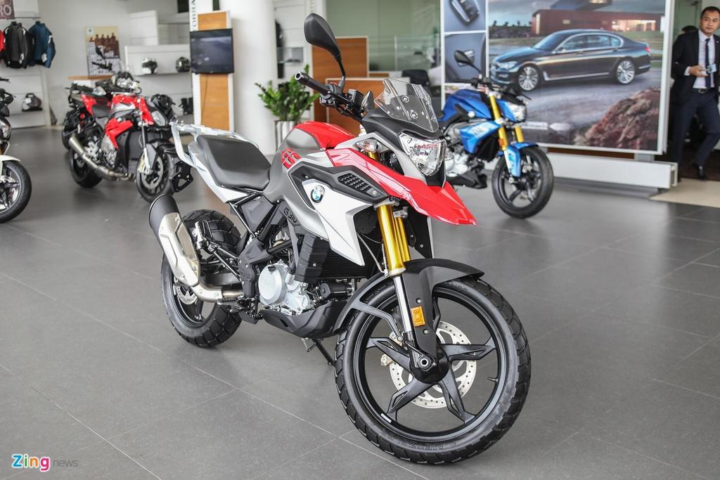 Nhung mau moto duoi 500 cc phuot thu Viet co the can nhac khi chon mua hinh anh 19