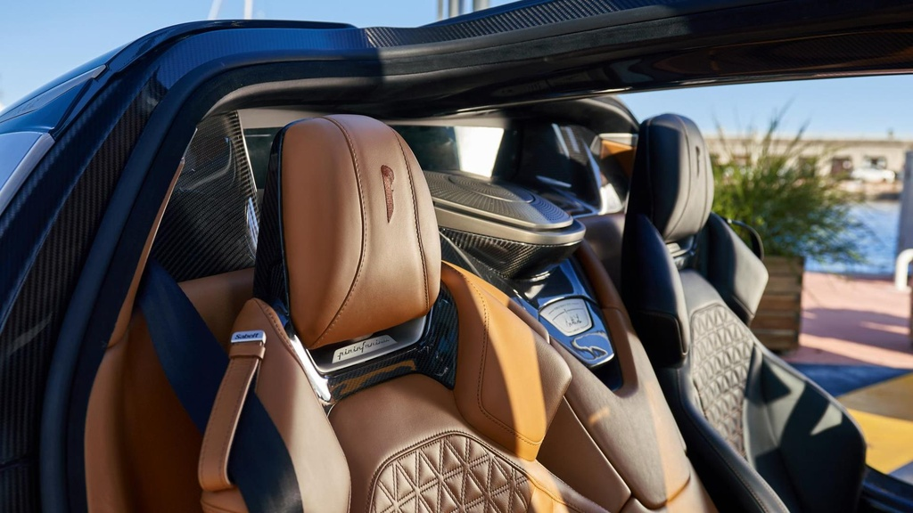 Pininfarina Battista – sieu xe dien chi mat 2 giay de dat 100 km/h hinh anh 6