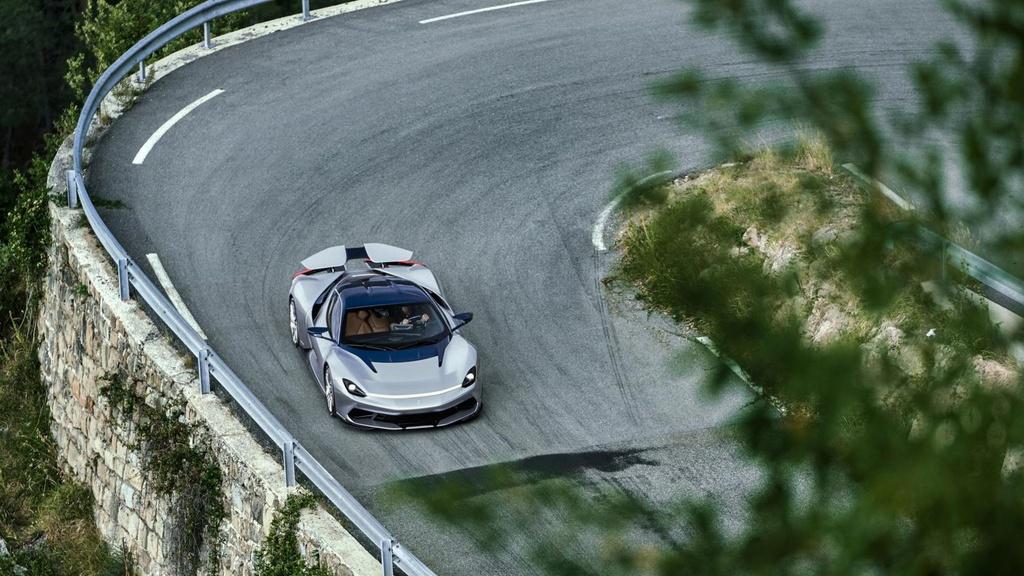 Pininfarina Battista – sieu xe dien chi mat 2 giay de dat 100 km/h hinh anh 7