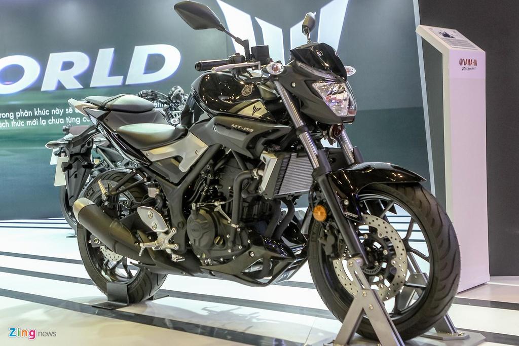 naked bike 300 cc chon xe nao anh 1