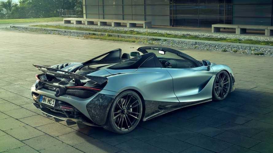 Sieu xe McLaren 720S Spider the thao hon voi ban do carbon hinh anh 6