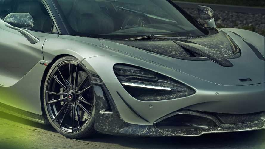 Sieu xe McLaren 720S Spider the thao hon voi ban do carbon hinh anh 3
