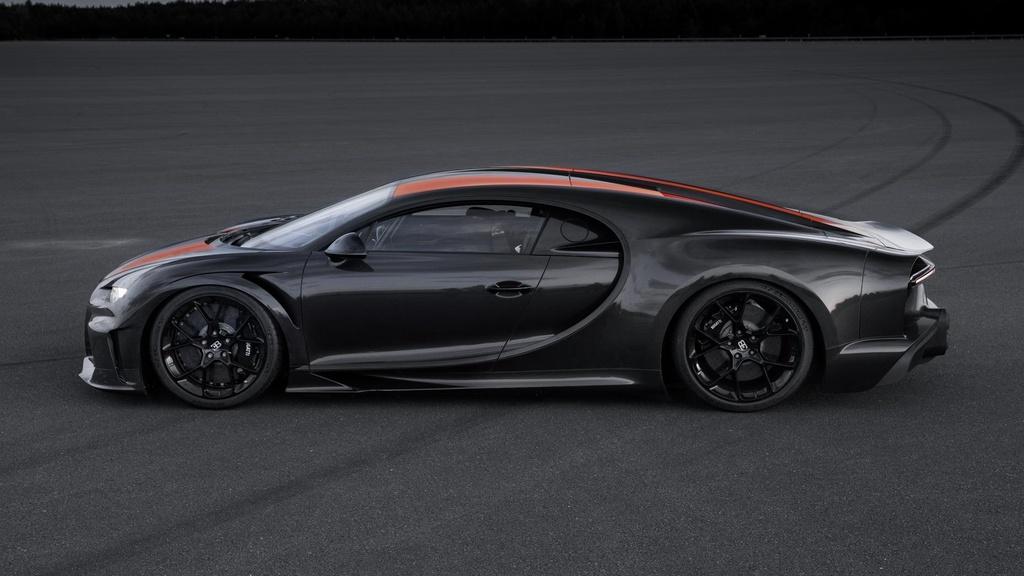 11 su that ve Bugatti Chiron anh 6
