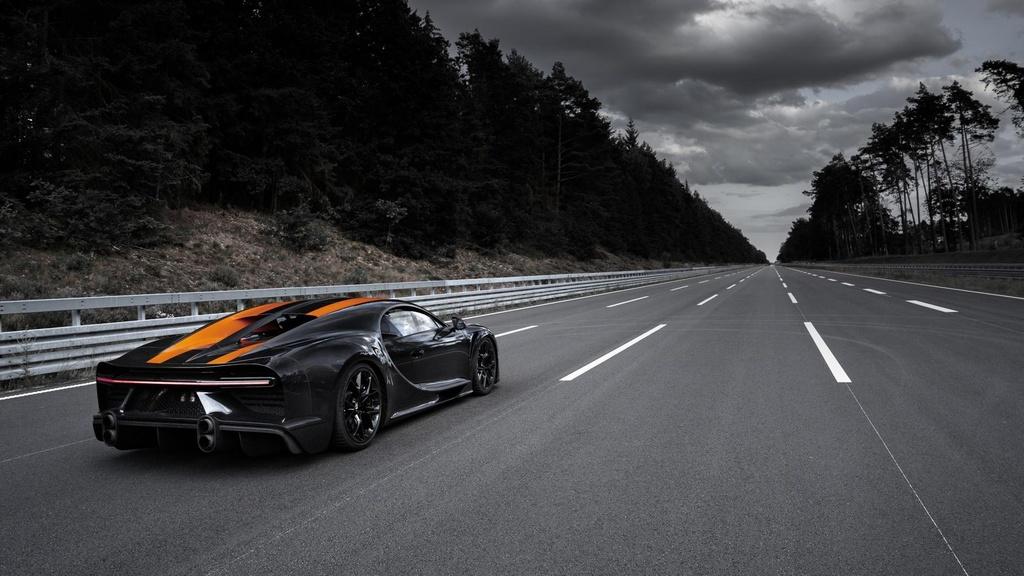 11 su that ve Bugatti Chiron anh 7