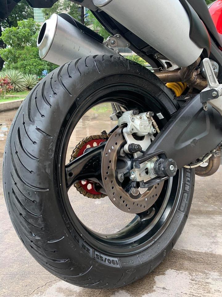 Sau 6 nam, Ducati Monster 795 co gia ban chi hon 130 trieu dong hinh anh 7