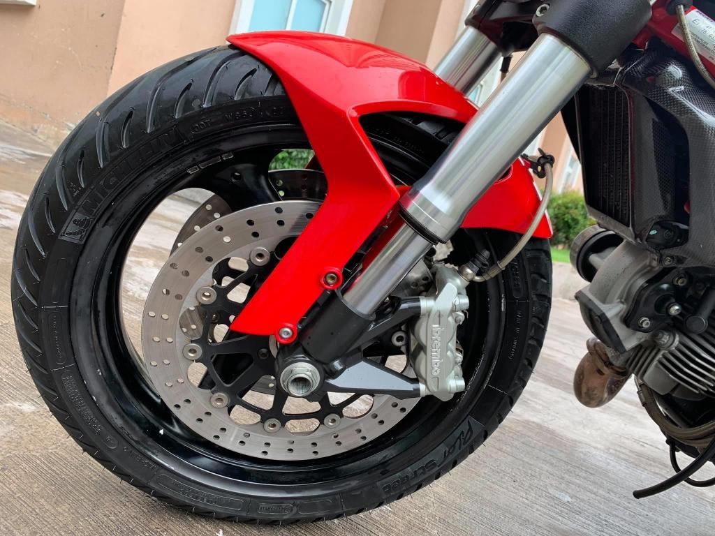 Sau 6 nam, Ducati Monster 795 co gia ban chi hon 130 trieu dong hinh anh 5