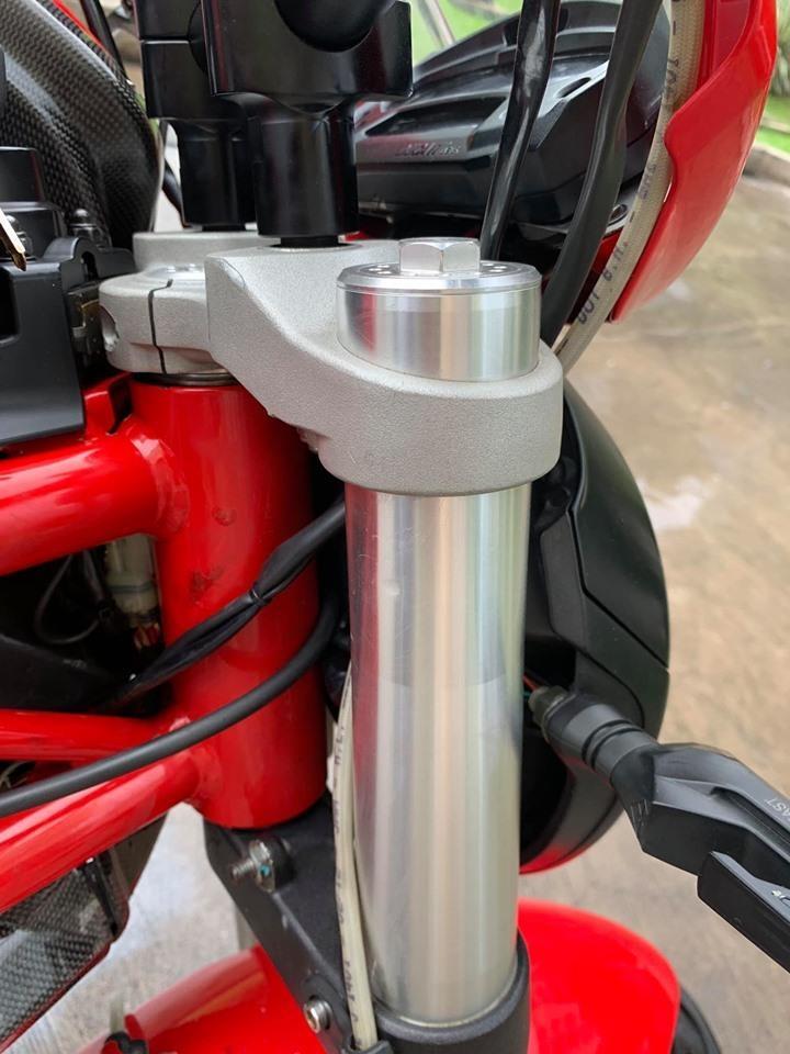 Sau 6 nam, Ducati Monster 795 co gia ban chi hon 130 trieu dong hinh anh 6