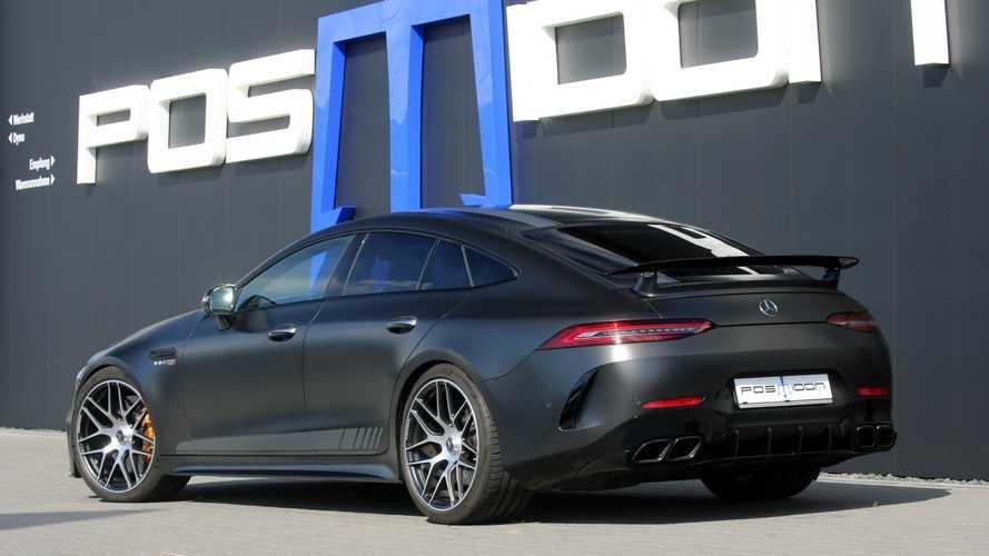 Mercedes-AMG GT 63 S ban do suc manh, gan 900 ma luc hinh anh 4