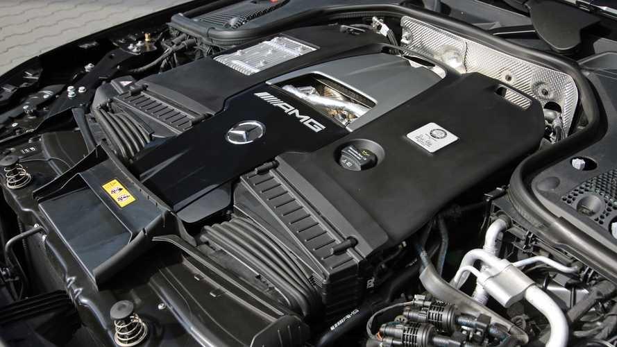 Mercedes-AMG GT 63 S ban do suc manh, gan 900 ma luc hinh anh 2