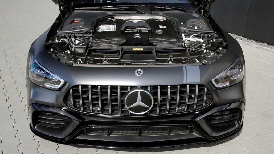 Mercedes-AMG GT 63 S ban do suc manh, gan 900 ma luc hinh anh 7
