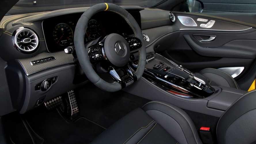 Mercedes-AMG GT 63 S ban do suc manh, gan 900 ma luc hinh anh 8