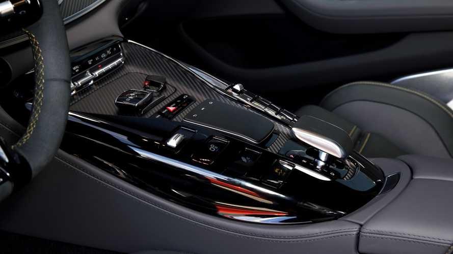 Mercedes-AMG GT 63 S ban do suc manh, gan 900 ma luc hinh anh 9