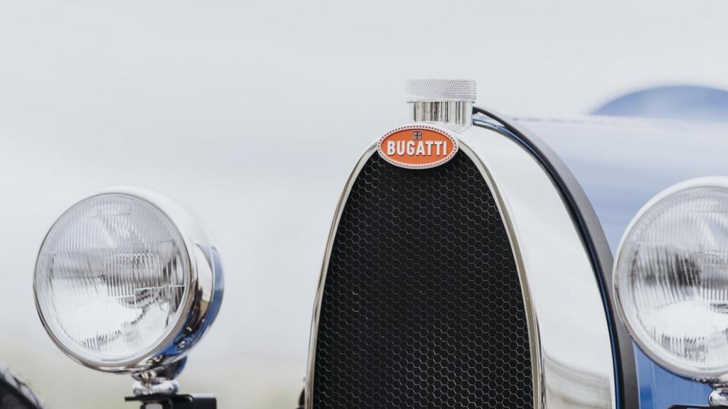 Bugatti ra mat xe chay dien gia chi 33.000 USD hinh anh 7