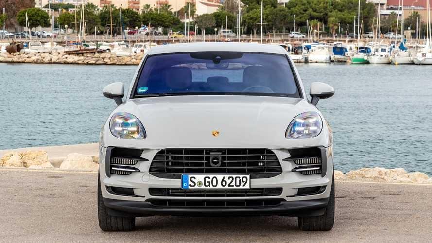 Porsche Macan phien ban chay dien manh tu 700 ma luc hinh anh 3