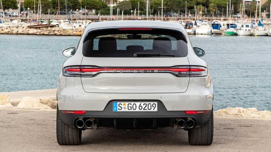 Porsche Macan phien ban chay dien manh tu 700 ma luc hinh anh 4