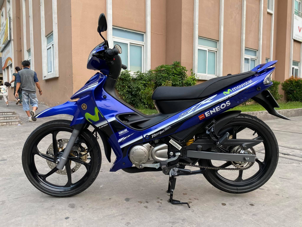 Yamaha Z125R - xe may 2 thi 125 phan khoi gia hon 200 trieu hinh anh 11 79131243_2580797855516453_8176523704629460992_o.jpg