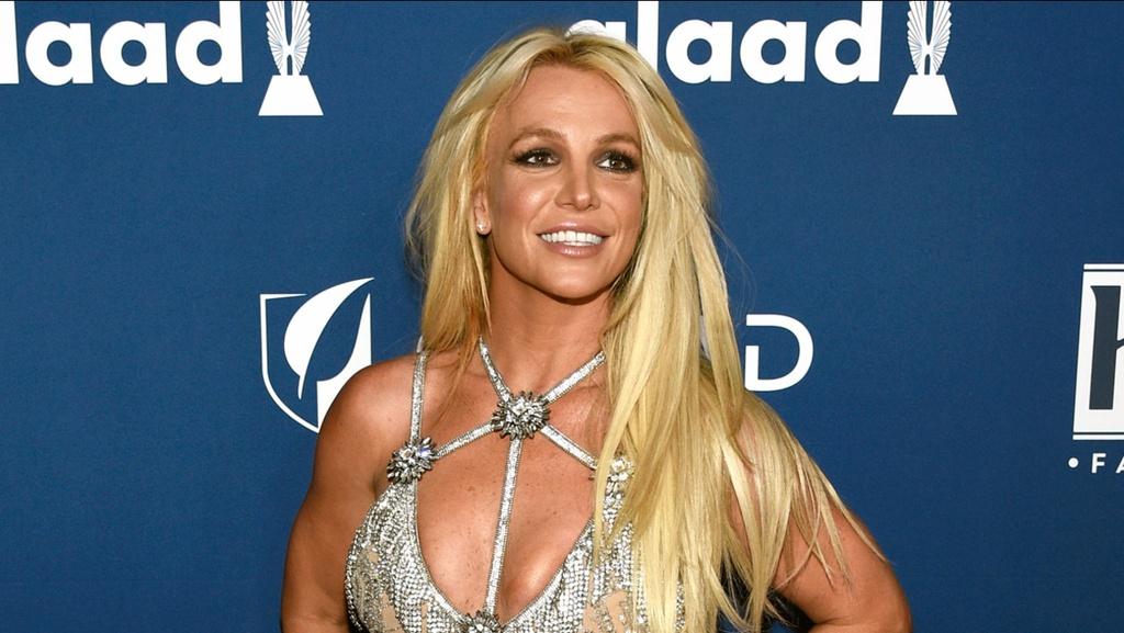 Britney Spears song tiet kiem du nam tai san gan 60 trieu USD
